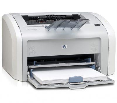 Spausdintuvas HP Laserjet 1020
