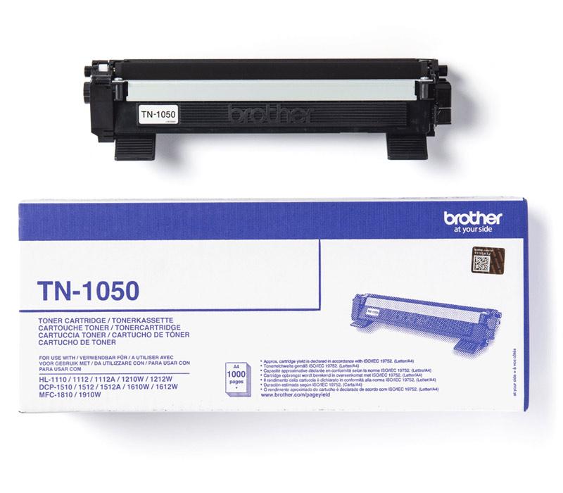 Lazerinė kasetė Brother TN-1050