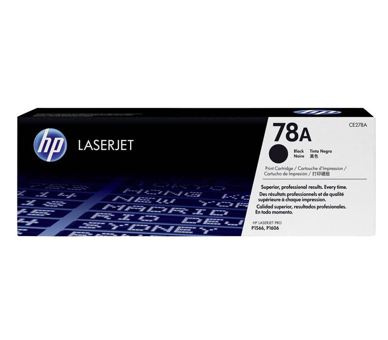 Lazerinė kasetė HP CE278A