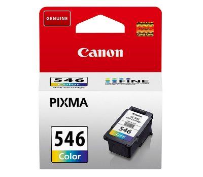 Rašalinė kasetė Canon CL-546 spalvota