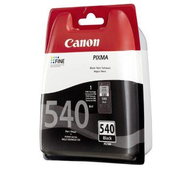 Rašalinė kasetė Canon PG-540 juoda