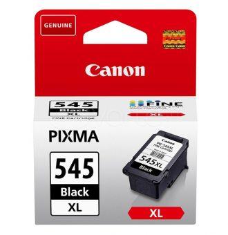 Rašalinė kasetė Canon PG-545XL juoda
