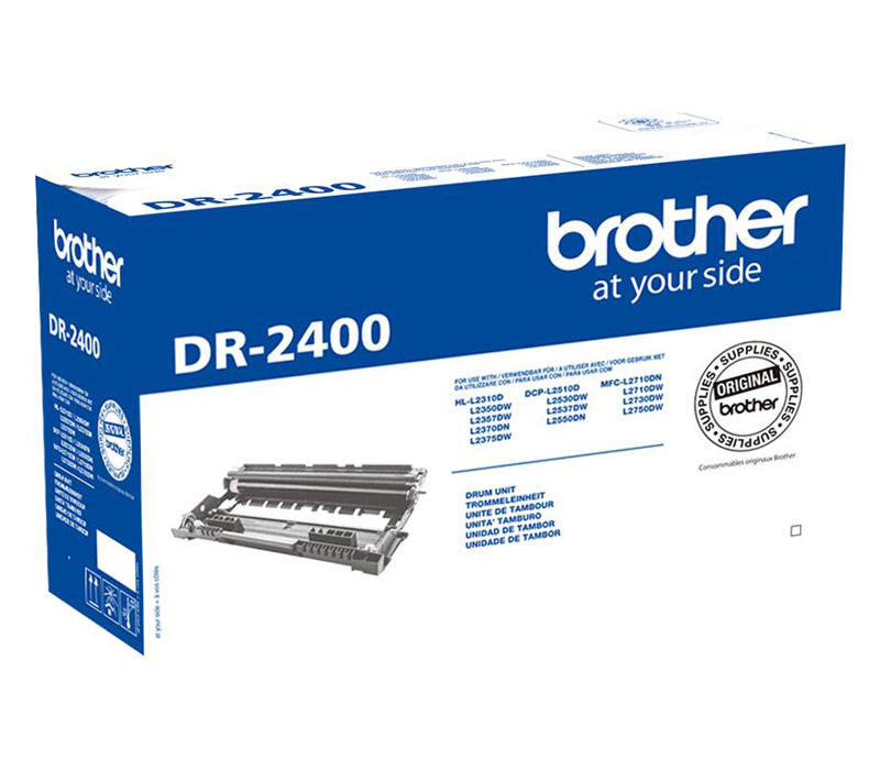 Būgno mazgas Brother DR-2400