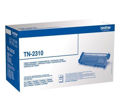 Lazerinė kasetė Brother TN-2310