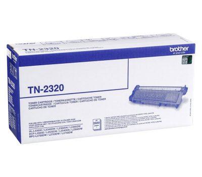 Lazerinė kasetė Brother TN-2320