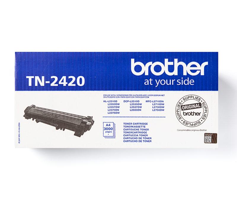 Lazerinė kasetė Brother TN-2420