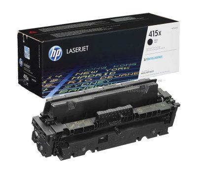 Lazerinė kasetė HP W2030X/415X juoda