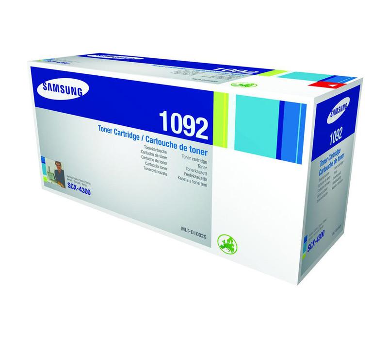 Lazerinė kasetė Samsung MLT-D1092S