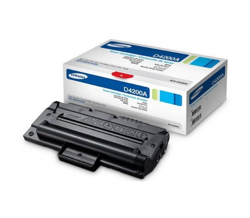 Lazerinė kasetė Samsung SCX-D4200A