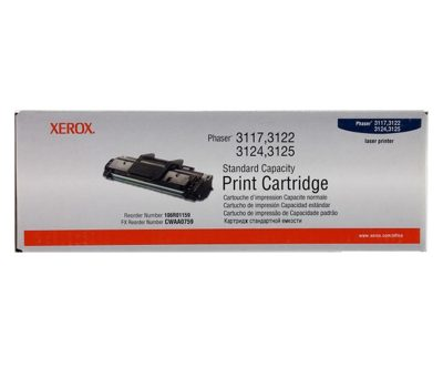 Lazerinė kasetė Xerox Phaser 106R01159