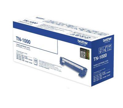 Lazerinė kasetė Brother TN-1000