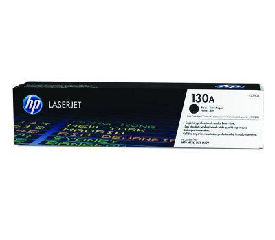 Lazerinė kasetė HP 130A juoda