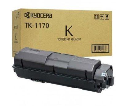 Lazerinė kasetė Kyocera TK-1170