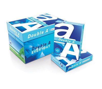 Biuro popierius Double A A4