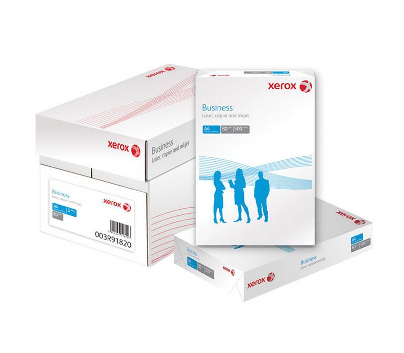 Biuro popierius Xerox Business A4
