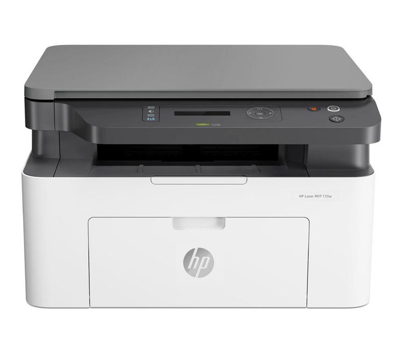 Spausdintuvas HP Laser MFP 135w