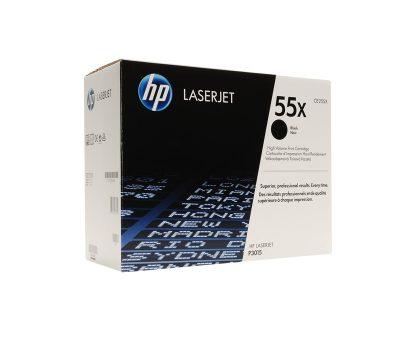 Lazerinė kasetė HP CE255X