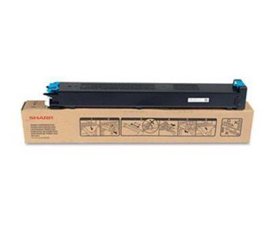 Lazerinė kasetė SHARP MX23GTCA mėlyna