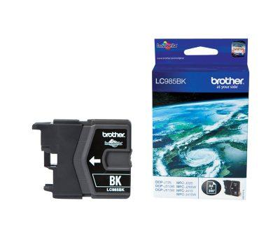 Rašalinė kasetė Brother LC985BK juoda
