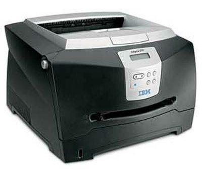 Spausdintuvas IBM Infoprint 1512