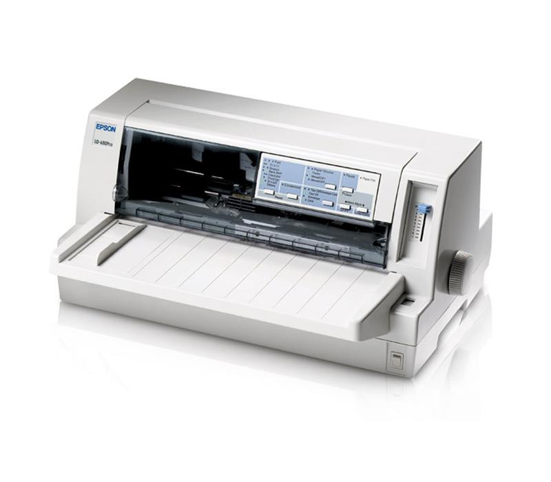 Adatinis spausdintuvas Epson LQ-680 Pro