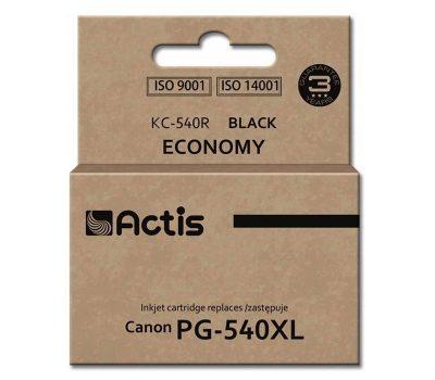 Analoginė rašalinė kasetė Canon PG-540XL juoda