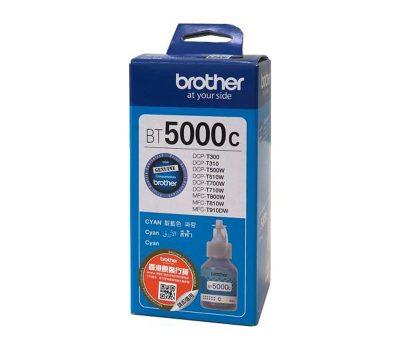 Brother rašalas BT5000C mėlyna