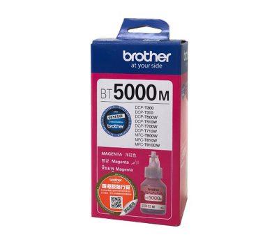 Brother rašalas BT5000M raudona