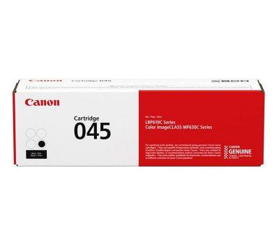 Lazerinė kasetė Canon 045 juoda