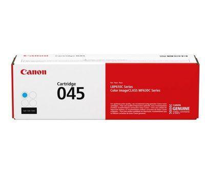 Lazerinė kasetė Canon 045 mėlyna