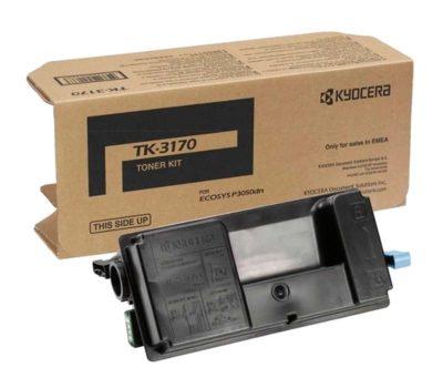 Lazerinė kasetė Kyocera TK-3170